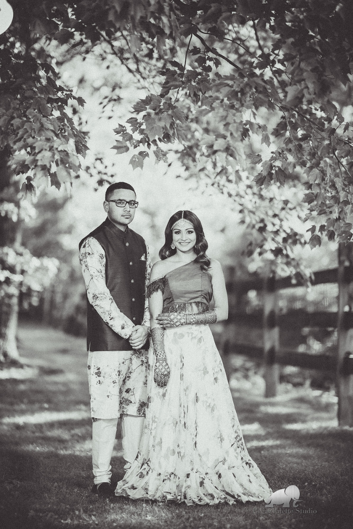 Best Indian Wedding Photography in NJ, PA, and DE