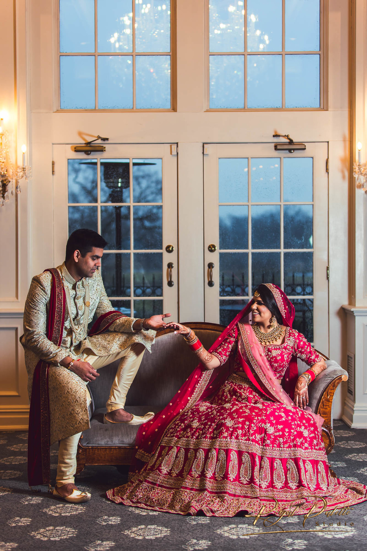 Indian Wedding Photography in NJ, PA, and DE area