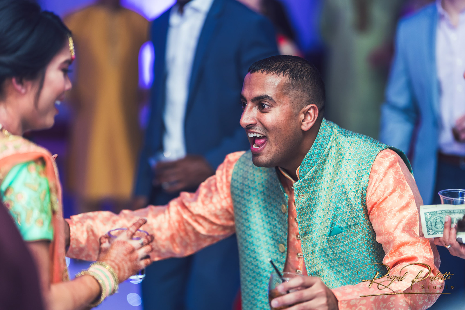 Best Indian Wedding Photography in the NJ, PA, and DE area.