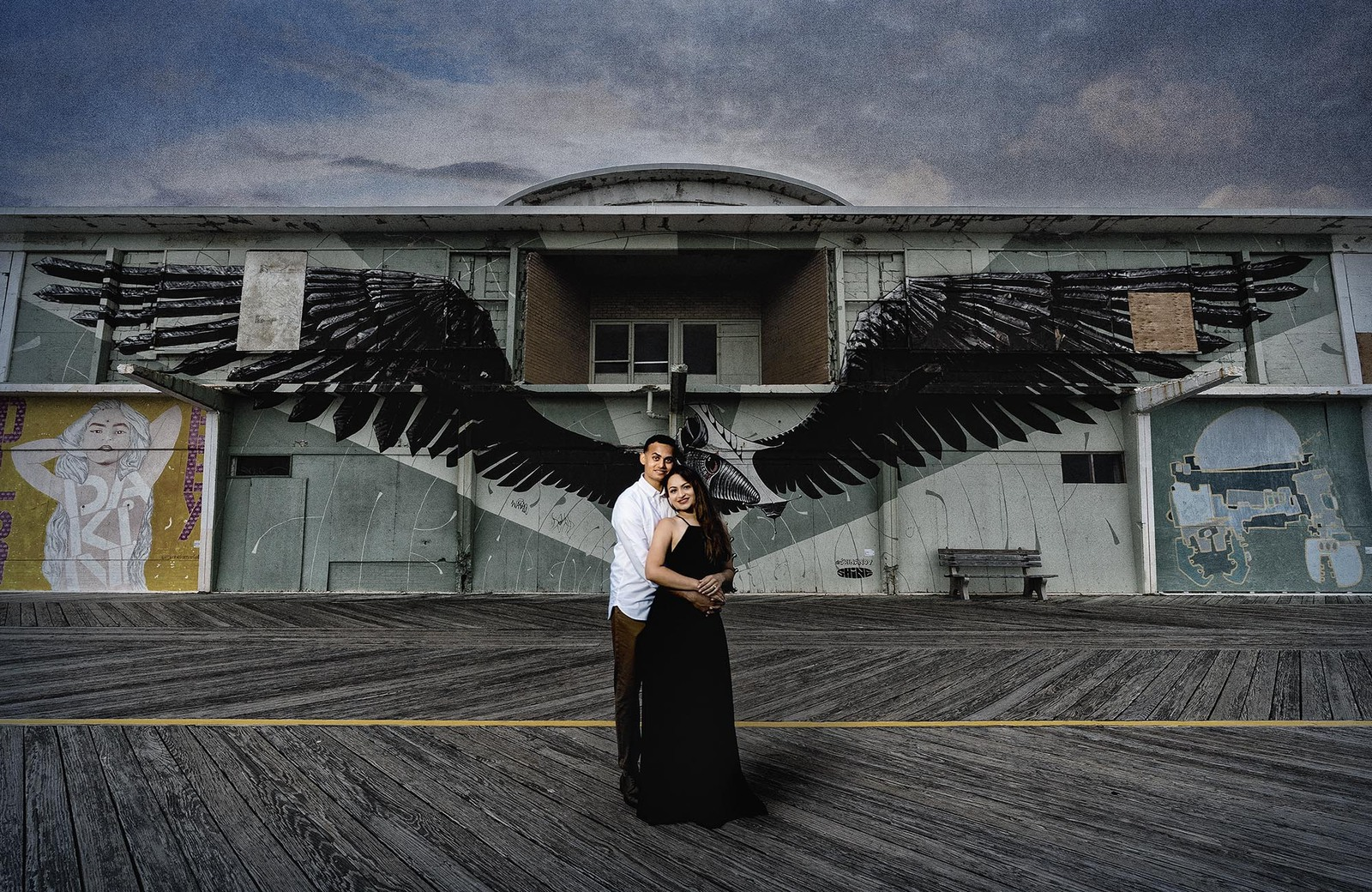 Engagement Session New Jersey